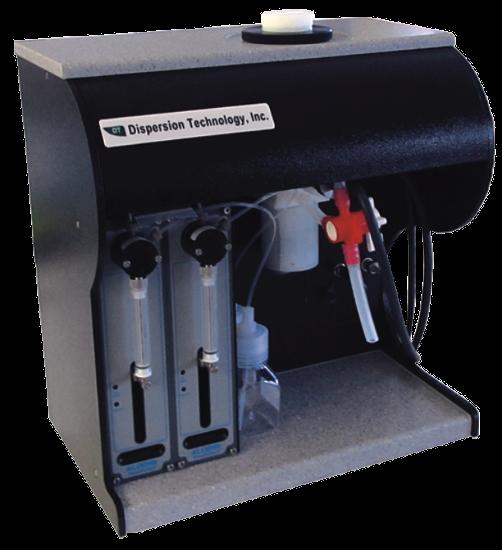 DT-1202 - Analysegerät anfragen
