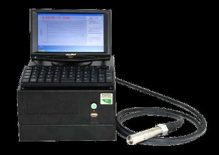 DT-700 - request Analyzer