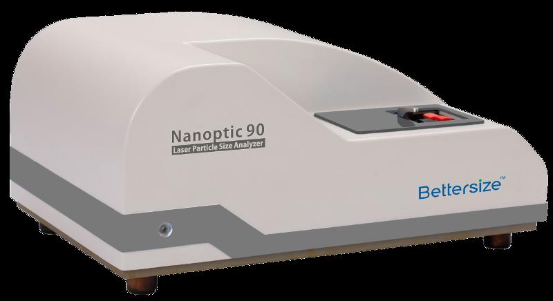 Nanoptic 90 - request Analyzer
