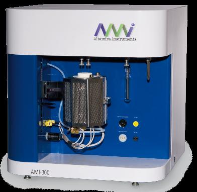 AMI-300 - Analysegerät anfragen