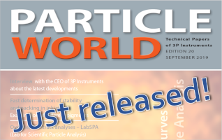 Particle World 20 Release
