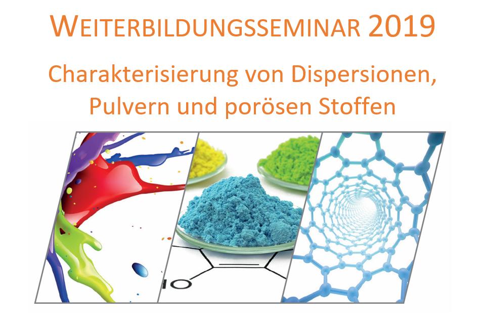 3P Instruments Weiterbildung Düsseldorf 2019