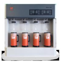 3P meso 400 Physisorption analyzer