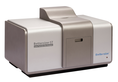 Bettersizer ST Partikelgrößenanalysator durch Laserbeugung