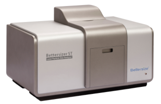 Bettersizer ST particle size analyzer
