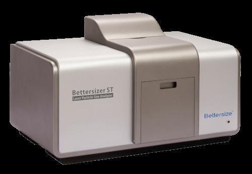 Bettersizer ST particle size analyzer