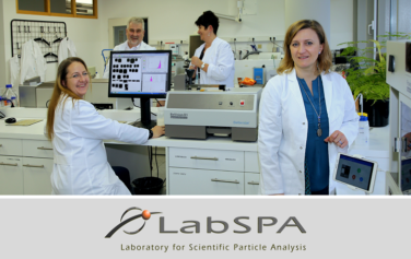 LabSPA contract laboratory