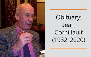 Obituary Jean Cornillaullt