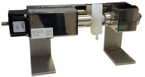 DT-100/DT-110 – Particle size measurement of concentrated dispersions