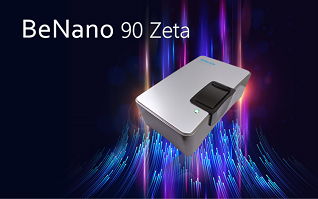 BeNano Nanoparticle Analyzer